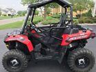 2018 Polaris ACE 500 ATV