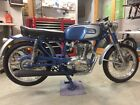 Ducati: Other Ducati Diana 250 Mark III 1964 Fully restored frame up