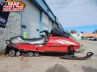 1991 Ski-Doo Formula Plus    Red