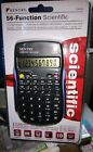 56-Function Scientific Calculator,No CA656,  Sentry Group NEW/UNOPENED