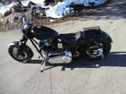 2004 Custom Built Motorcycles Pro Street  oftail Chopper 117'' S&S Knucklehead! Very Nice!!