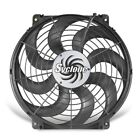 16in Curved Blade Fan 2500 CFM - FLE398