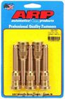 """ARP 100-7707 Early Ford Front Disc Wheel Studs 1/2-20"""" Right Hand Thread - ARP10"""