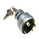 Ignition Switch - Manual Start For 1975 Ski-Doo TNT 440~Sports Parts Inc.