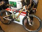 $5000 Scott Genius Plus 720 Plus Mountain Bike Fox Syncros X35 Minion Maxxis