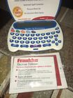 Franklin Childrens Dictionary Spell Correction HW-1216