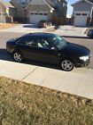 2007 Other Makes Audi A4  2007 Audi A4 Quattro 2.0 Turbo AWD