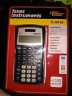 "New Texas Instruments TI-30X IIS 2-Line Solar Scientific Calculator ""Blue"""