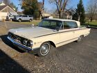 1963 Mercury Monterey Custom 1963 Mercury Monterey Custom survivor