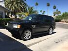 1999 Land Rover Range Rover Supercharged by Cameron Concepts 1999 Range Rover 4.6 HSE SUPERCHARGED Cameron Concepts Version--RARE 350 HP P38