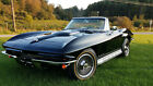 1966 Chevrolet Corvette  1966 CORVETTE FRAME OFF 427/450HP 4 SPEED MUST SEE!