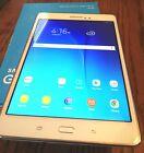 Samsung Galaxy Tab A SM-T350 16GB, Wi-Fi, 8in - White