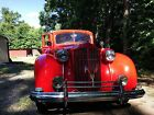 1939 Packard  1939 Packard Limo