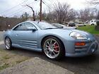 2003 Mitsubishi Eclipse GTS 2003 Mitsubishi Eclipse GTS -  5 Speed V6 Twin Turbo