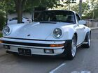 1986 Porsche 930 Coupe with sunroof PRISTINE 1986 Porsche 911 Turbo,930,Full documentation,Upgrades,All stock parts