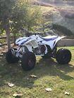 Honda 450r ATV