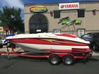 2009 Hurricane Fundeck 200 GS!  200HP Yamaha Motor! Low Hours!  USA Delivery!