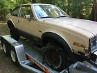 1981 AMC Eagle Sx4 1981 AMC Eagle Sx4! The First Crossover!, Low mileage Project!