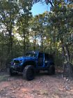 2015 Jeep Wrangler  CUSTOM 2015 Jeep RUBICON EXCELLENT CONDITION