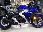 2017 Yamaha YZF  2017 YAMAHA YZF R3 (BRAND NEW) ABS (DELIVERY AVAILABLE)!
