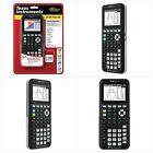 Texas Instruments TI-84 Plus CE, calculadora gráfica, negro - Graphing Calculat