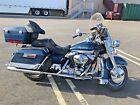 1999 Harley-Davidson Touring  1 owner Road King only 13 K miles many upgrades