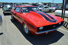 1969 Chevrolet Camaro  car / Drag Racing