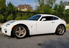 2009 Pontiac Solstice Base 2009 Pontiac Solstice Coupe    Yes, it's a Fastback with a Hatch.