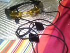 TFT Monitor Video Glasses LCD COMPOSITE MYVU Crystal  UNTESTED  SOLD AS IS