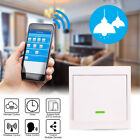 5BCF Smart 433MHz Wifi Remote Voice Control Switch With Battery for SONOFF