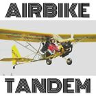 AIRBIKE TANDEM PAPER PLANS FOR HOMEBUILD ROTAX 503 TWO SEAT SIMPLE & CHEAP BUILD