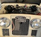 1965 Land Rover Defender  1965 Land Rover Series iia