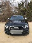 2014 Audi SQ5  2014 Audi SQ5 - Beautiful & Needs Nothing!