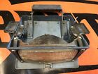Vintage Kawasaki Snowmobile Headlight Assembly Invader LTD Interceptor Intruder