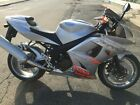 2003 Triumph DAYTONA 600  2003 Pre Production Triumph Daytona 600  Factory   Show Bike  RARE!!  Must Read!