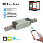 Android APP Timer Wifi Smart Switch Smart Breaker Remote Control Intelligent