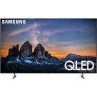 """Samsung QN55Q80RAF 55"""" Q80R Carbon Silver QLED 4K UHD Smart HDTV - QN55Q80RAFXZA"""
