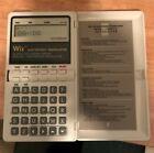 WIZ-108 Electronic Translator English /Indonesian