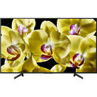 "Sony XBR65X800G 65"" XBR Ultra HD 4K HDR LED Smart HDTV - XBR-65X800G"