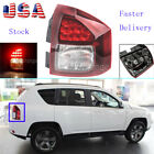 Rear Tail Brake Stop Light Lamp Right RH Passenger Side for 07-11 Honda CR-V CRV