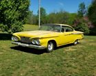 1961 Plymouth Belvedere 2 Dr Hardtop Solid Car. Ky project car