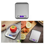 Digital Kitchen Scale Food Jewelry Weight High Precision Electronic Scale
