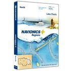 Navionics Navionics+ Regions-North Region MSD/NAV+NO MSD/NAV+NO