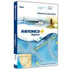 Navionics Navionics+ Regions-West Region MSD/NAV+WE MSD/NAV+WE