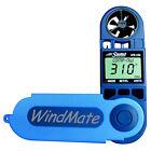 WeatherHawk WM-200 WindMate Anemometer with Wind Direction Speed Windchill