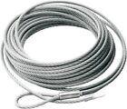 eBay's #1 Warn Dealer Replacement Cable for Winch with Steel Drum (50)