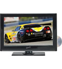 New Supersonic SC-2412 TV/DVD Combo -
