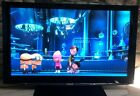 "Panasonic Viera 58"" 1080p Plasma TV TH-58PZ800U with stand"