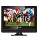 New Supersonic 13.3  Class LED HDTV with USB and HDMI Inputs