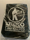 Kellyco Metal Detector Finds Pouch